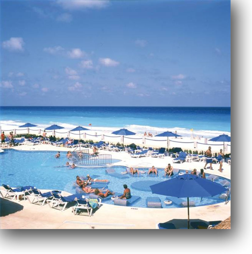 Barcelo Tucancun Beach All Inclusive Reviews
