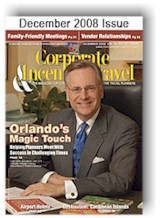 Corporate and Incentive Travel December 2009