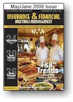 Insurance and Financial Meetings Magazine May Jun 2008