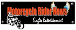 Motorcycle Rider News.com