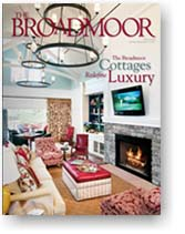 The Broadmoor magazine 2009-2010
