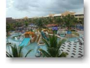 Riviera Maya Makes Entire Families Happ