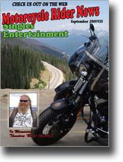 Motorcycle Rider News