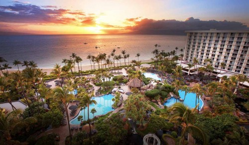 Maui Westin