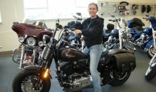 HarleyCrossBones